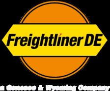 Freightliner DE