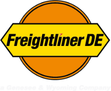 Freightliner DE